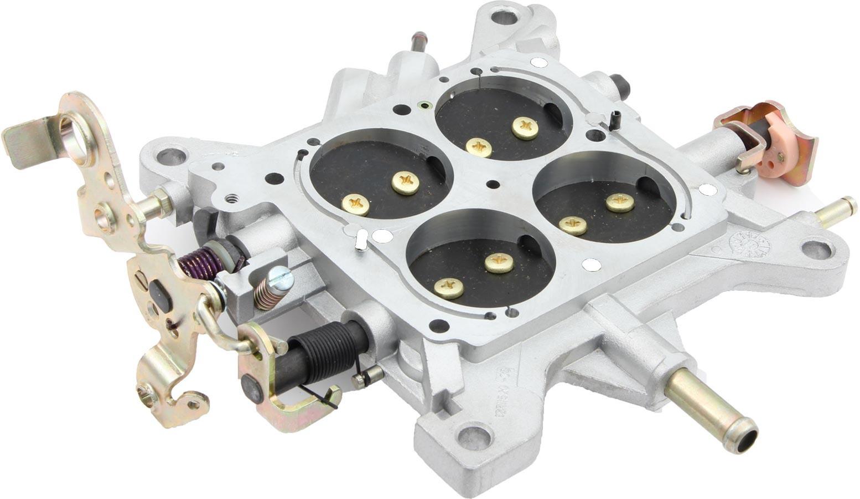 Advanced Engine Design Complete Baseplate Assm 650-800 CFM w/ 4-Corner