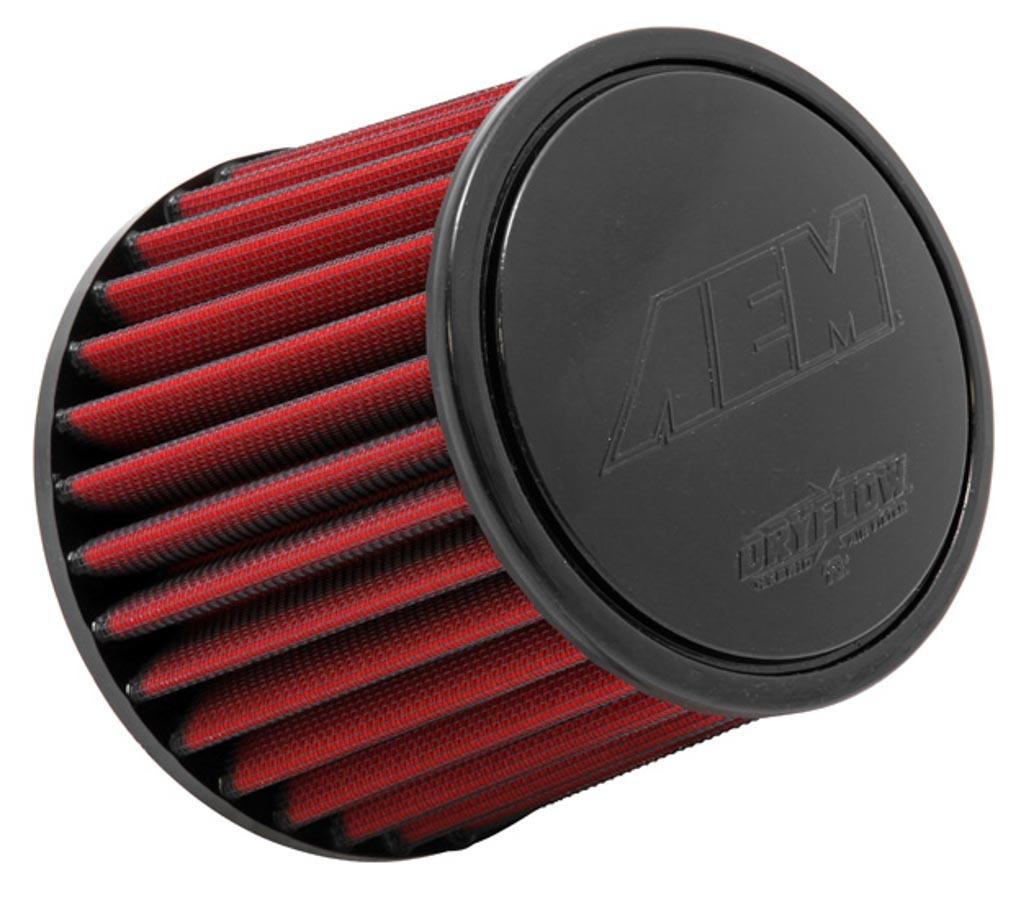 Aem 3in Dryflow Air Filter