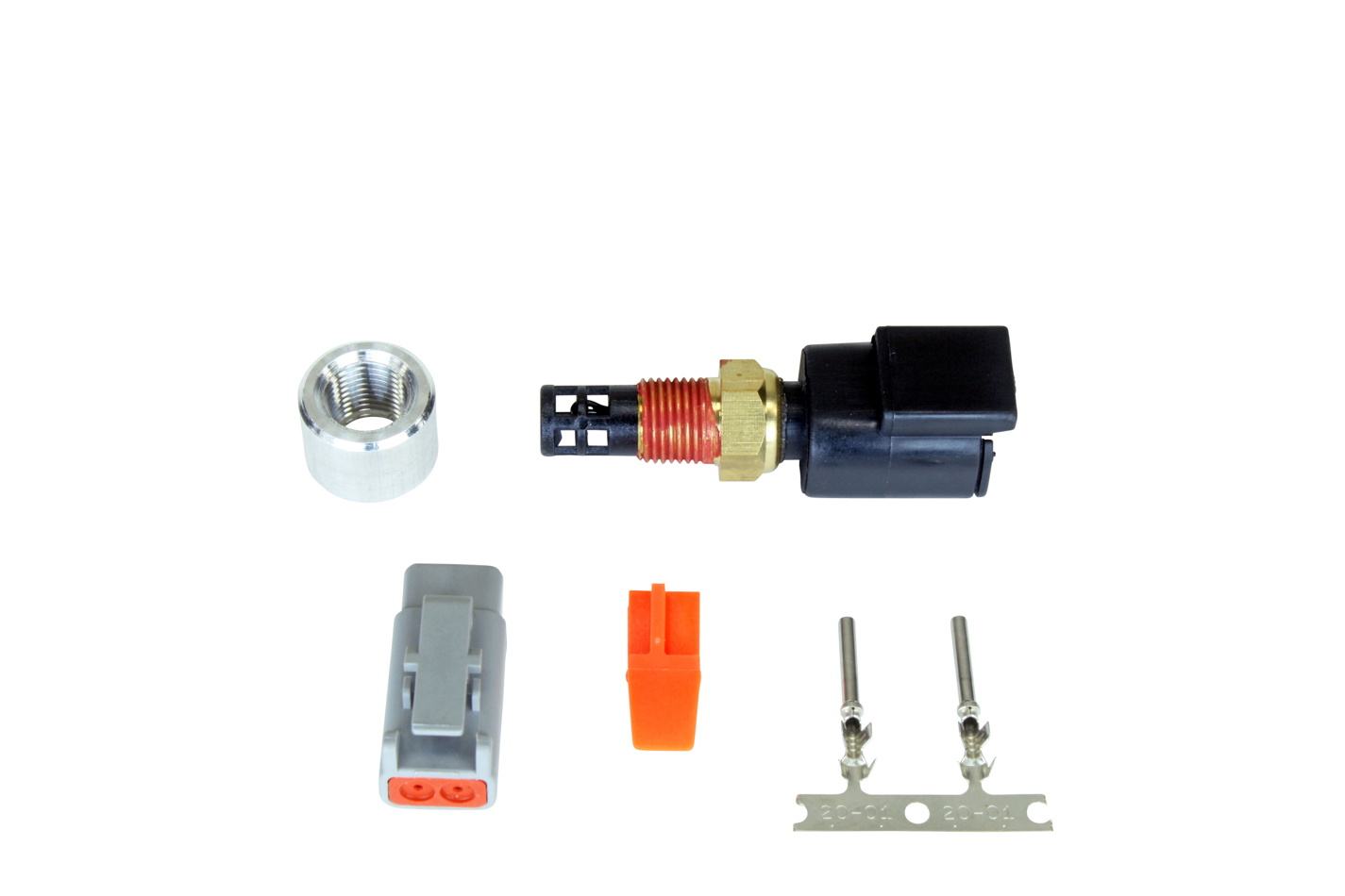 Aem Air Temp Sensor Kit 1/8in NPT