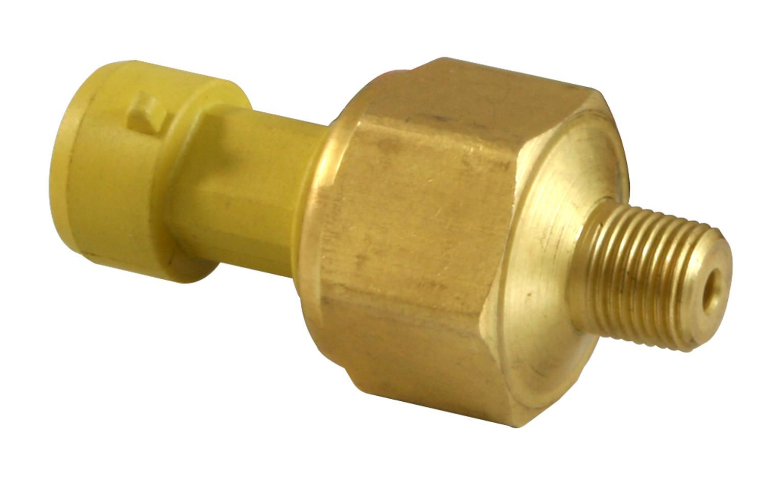 Aem 150psi Brass Sensor Kit