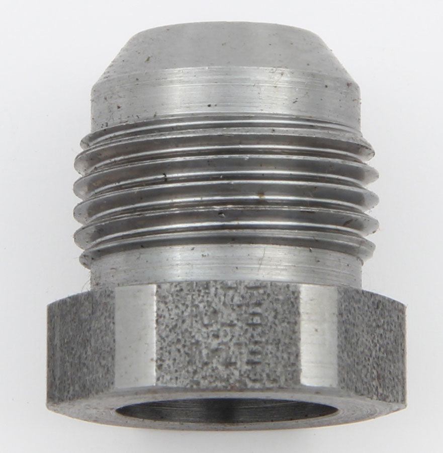 Aeroquip #10 To 5/8in Flare Adapter