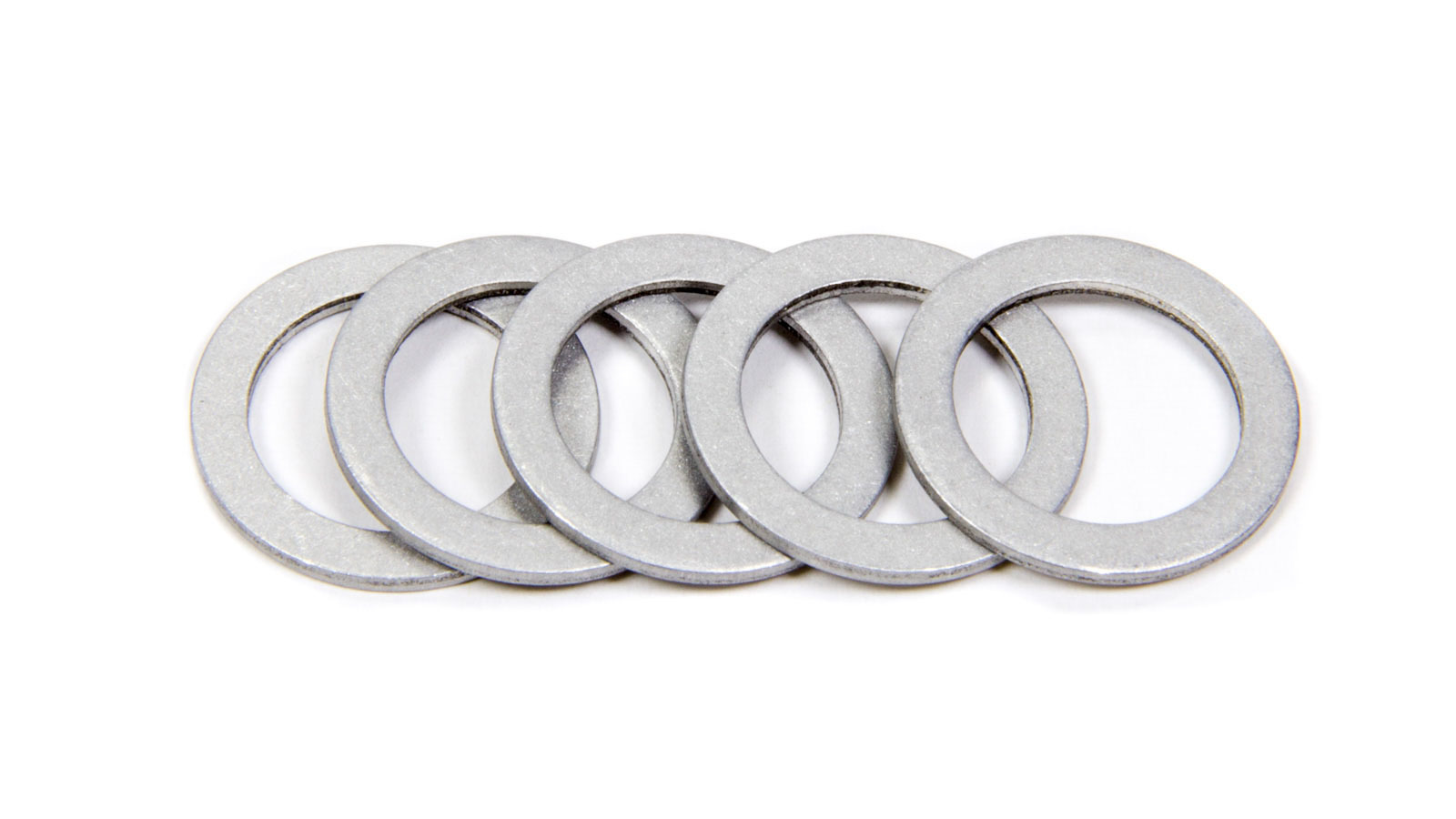 Aeroquip #6 Aluminum Crushwashers