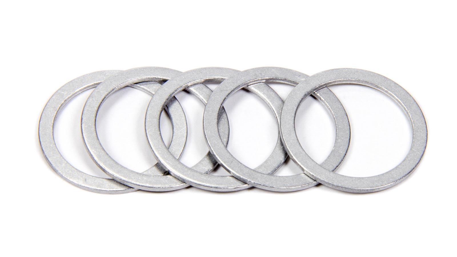 Aeroquip #10 Aluminum Crushwasher