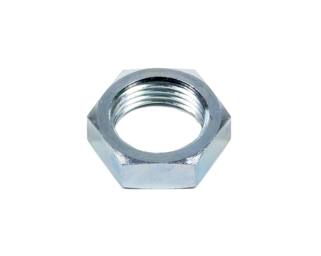 Aeroquip #10 Steel Locknut