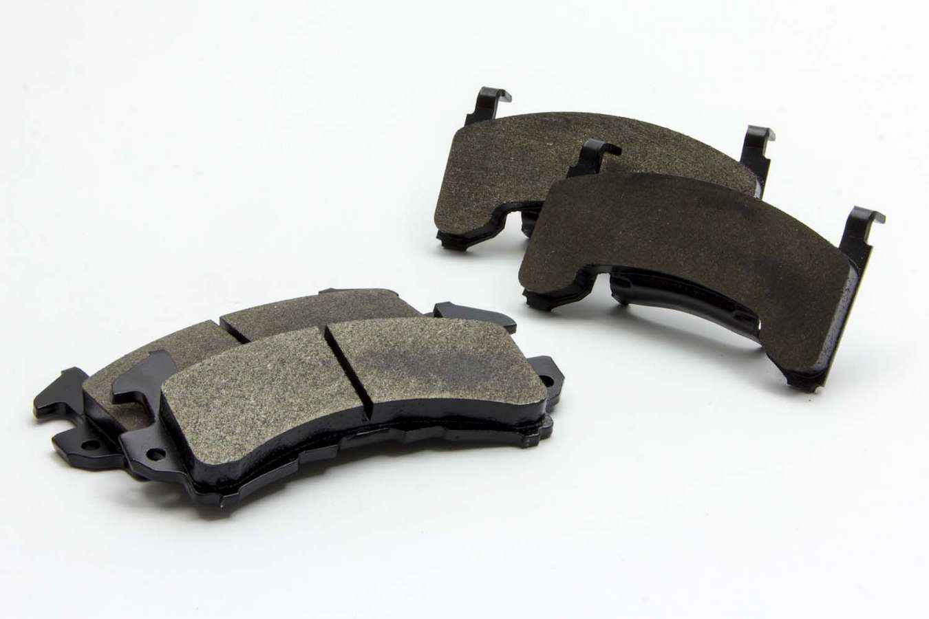 Afco Racing Products C2 Brake Pads GM Metric