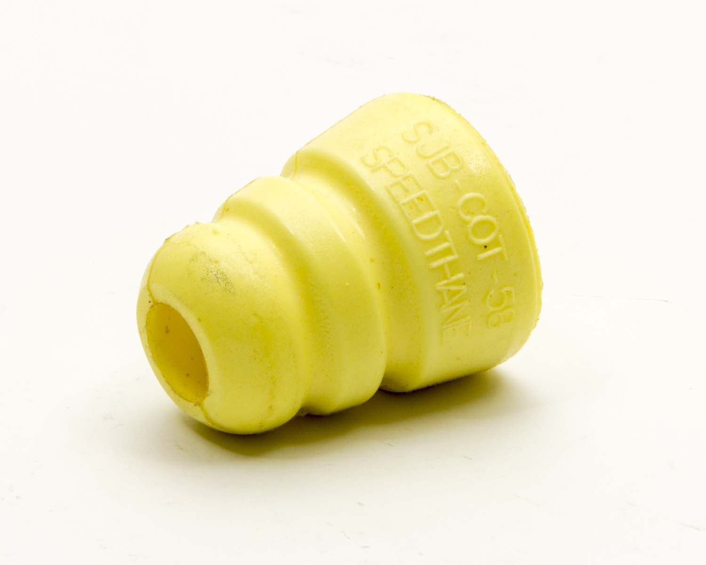 Afco Racing Products Shock Bumper Medium 58mm