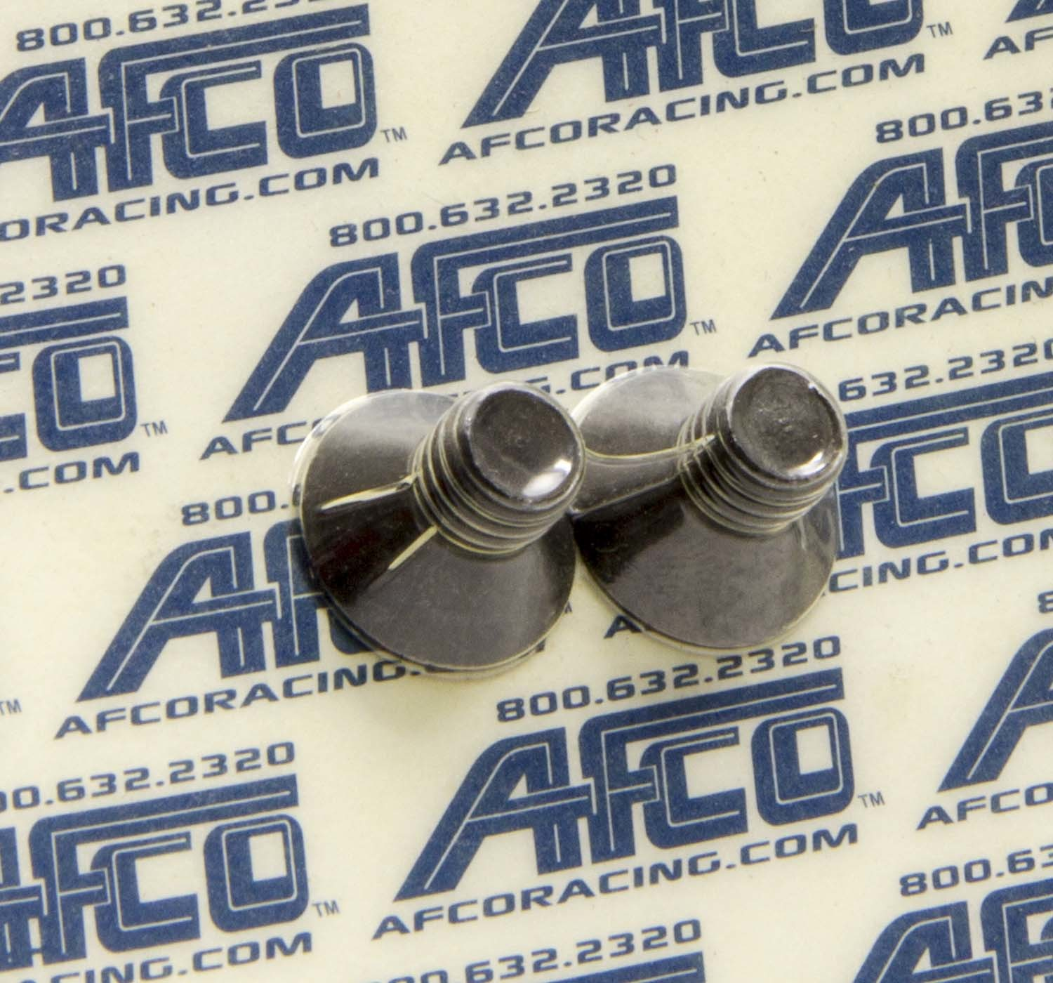 Afco Racing Products Drive Flange Bolt Kit
