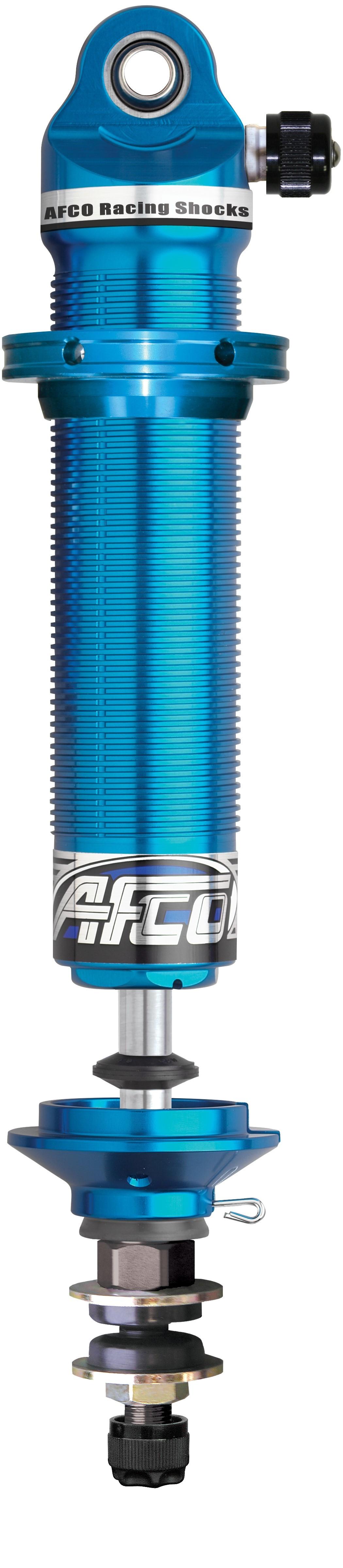 Afco Racing Products Shock Alum 5in Dbl Adj Mopar