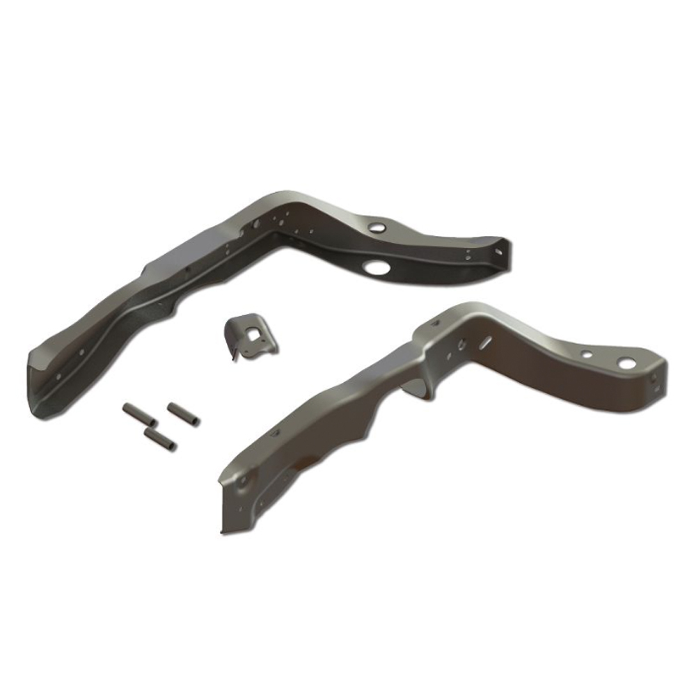 Afco Racing Products Chevelle LH Frame Horn Replacement Kit