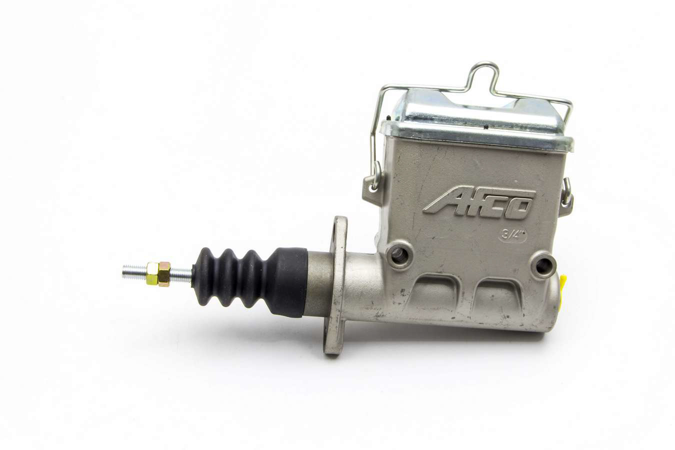 Afco Racing Products Master Cylinder 7/8in Integral Reservoir