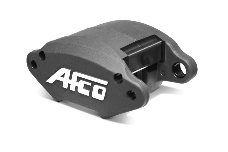 Afco Racing Products Caliper GM Metric Alum. 2.5in Piston