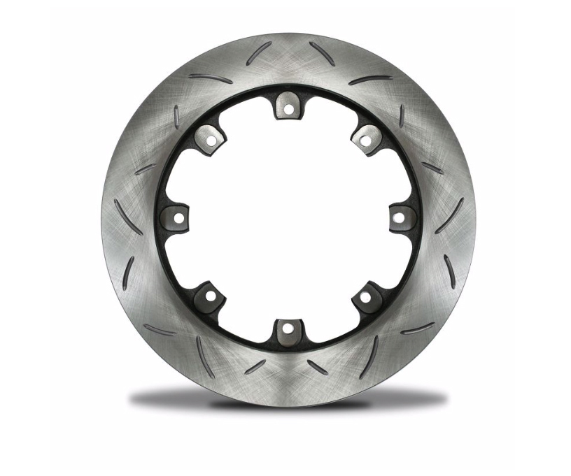 Afco Racing Products Brake Rotor LH 11.76in x .810 Ultralight Slotted
