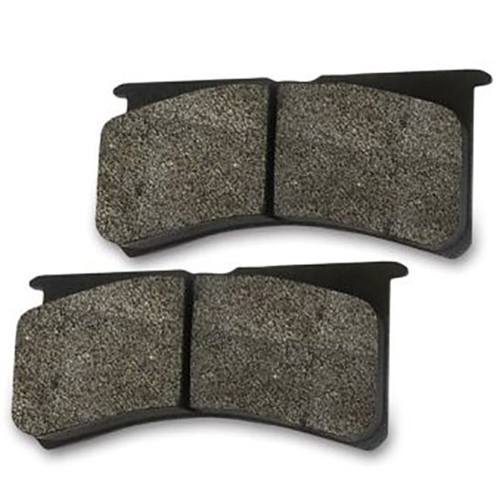 Afco Racing Products Brake Pad Set F88 SR33 Compound