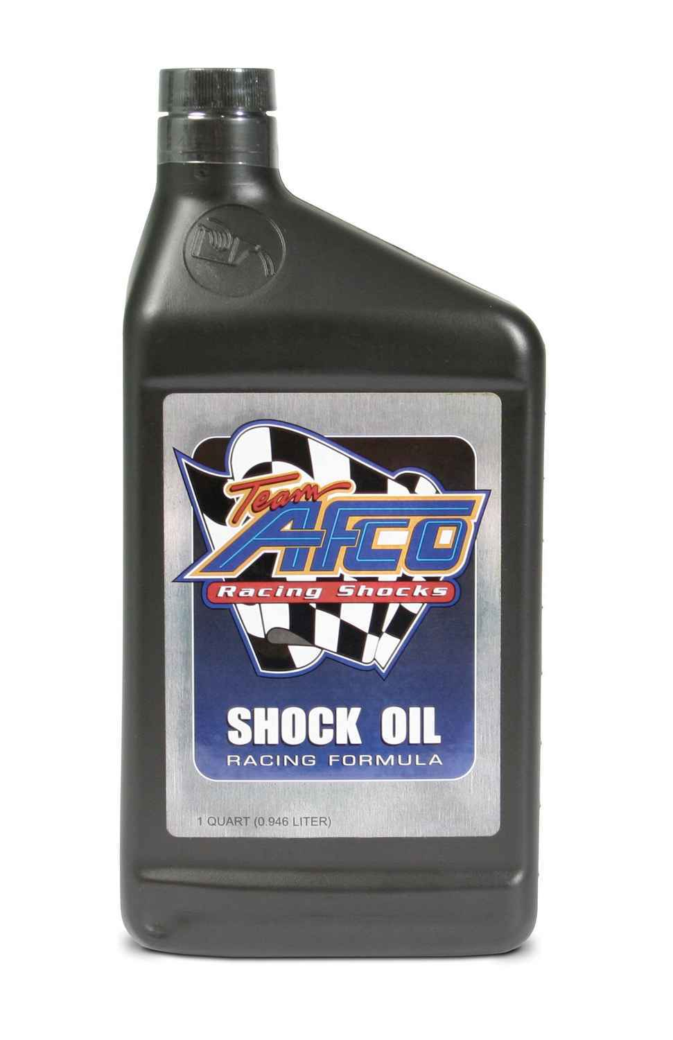 Afco Racing Products Shock Oil 1 Qt