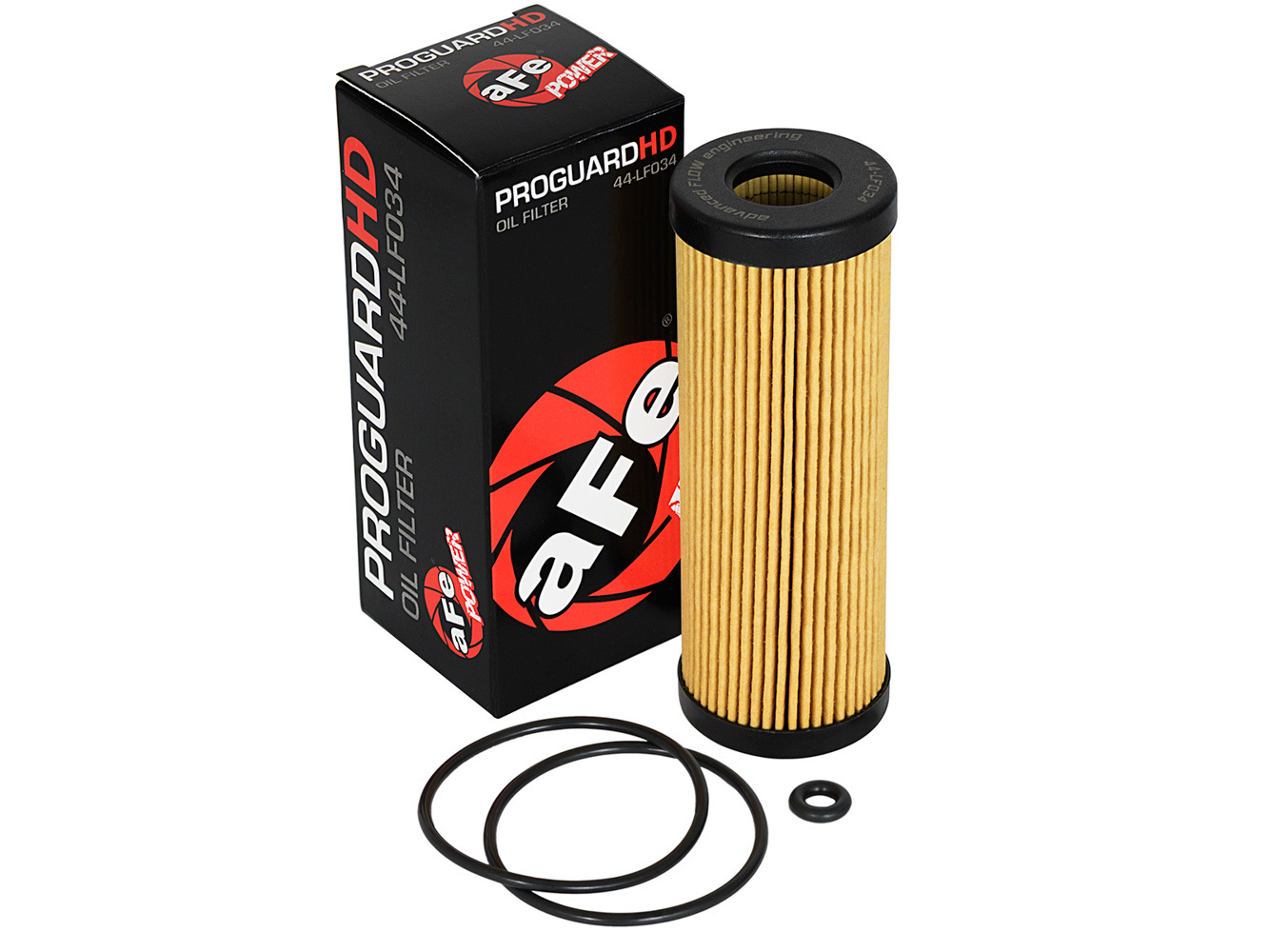 Afe Power Pro GUARD HD Oil Filter