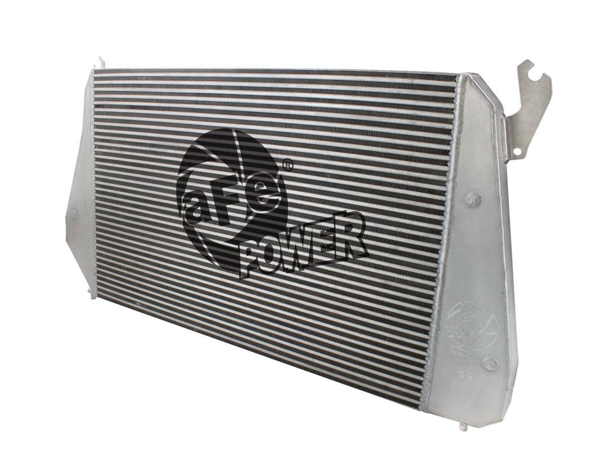 Afe Power BladeRunner GT Series In tercooler GM Diesel Truc