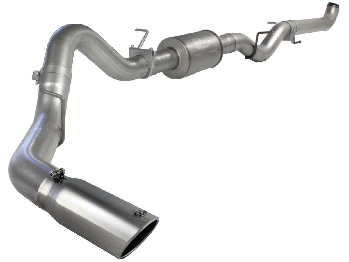 Afe Power Discontinued - ATLAS 4 I N Aluminized Steel Downp