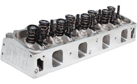 Air Flow Research BBF 295cc Bullitt CNC Cylinder Heads 75cc Assm