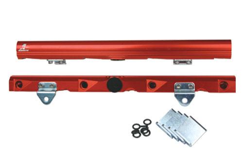 Aeromotive Billet Fuel Rails - GM LS3