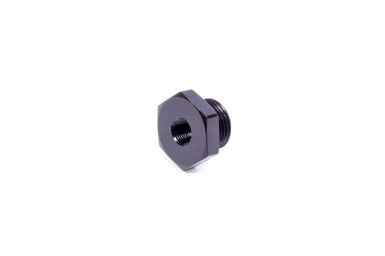 Aeromotive Adapter Fitting - 8an to 1/8npt