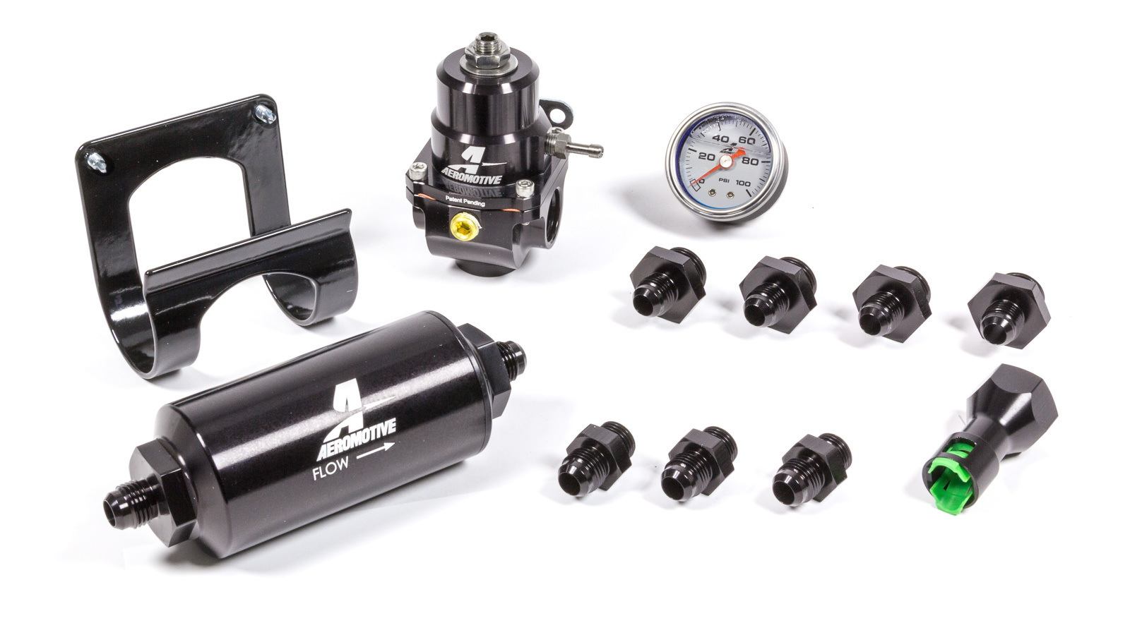 Aeromotive Stealth EFI Fuel System Kit OE Returnless
