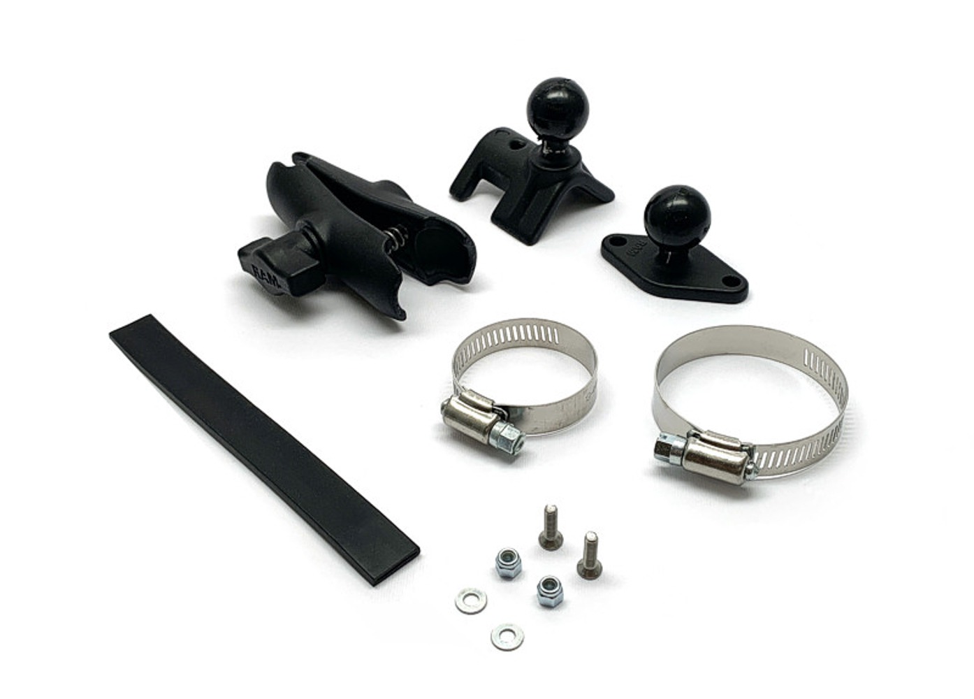 Aim Sports Mounting Kit SOLO2 Roll- Bar