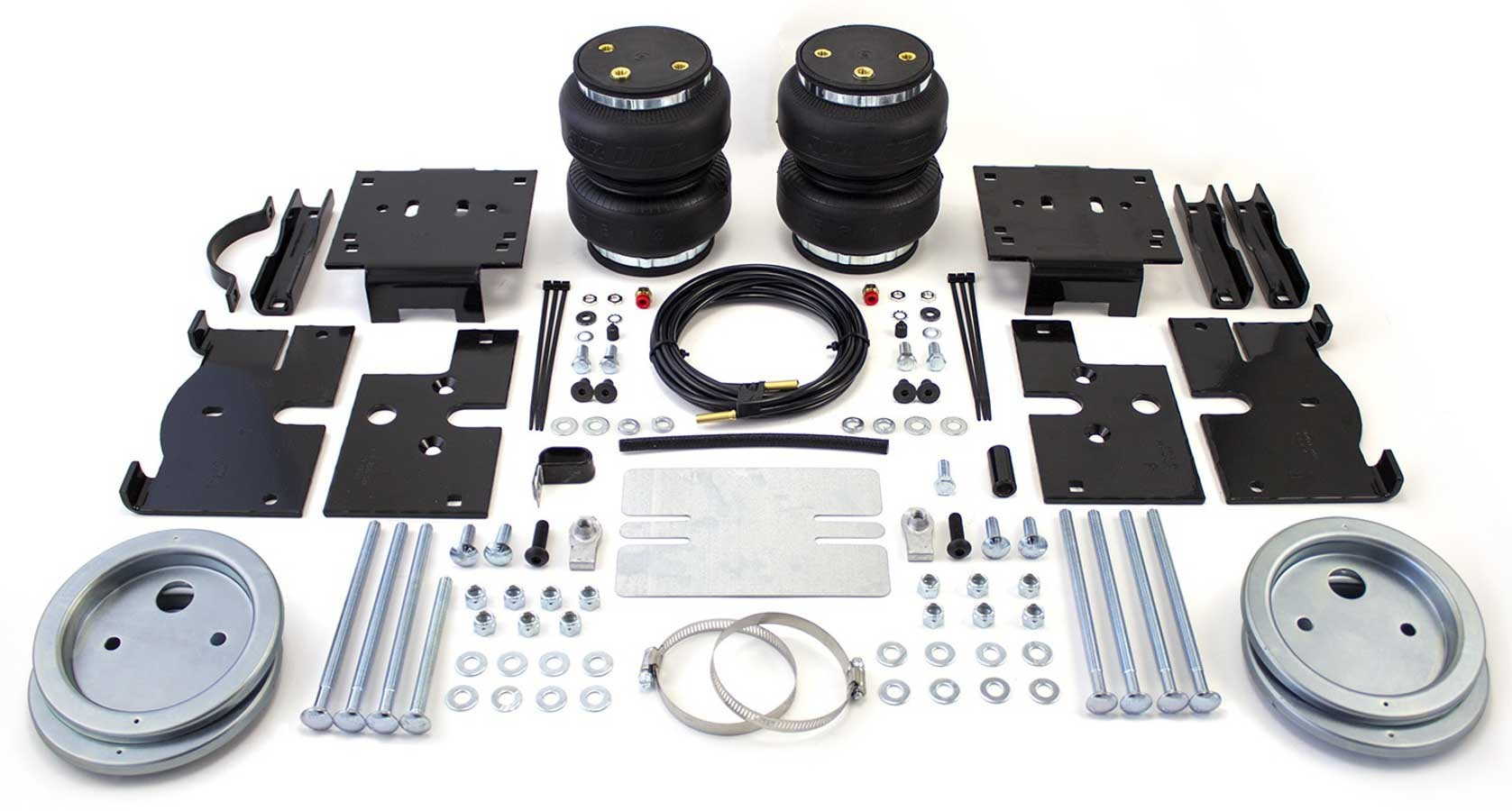Air Lift LoadLifter 5000 Air Spri ng Kit 04-14 Ford F150