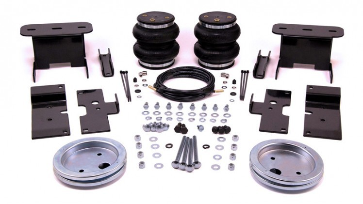 Air Lift 15-   Ford F150 Load Lifter 5000 2WD