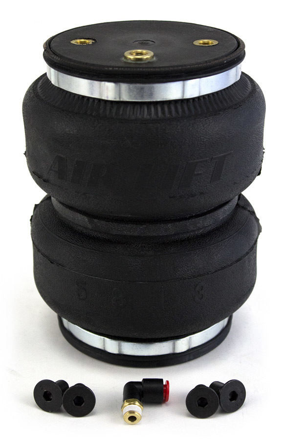 Air Lift Replacement Air Spring-L oadLifter 5000 Ultimate