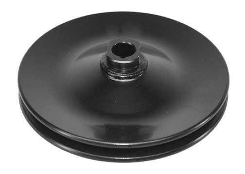 Alan Grove Components Single Goove Power Steering Pulley