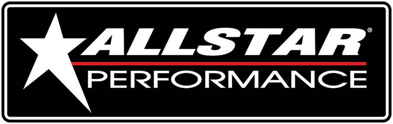 Allstar Performance Allstar Decal 3x10
