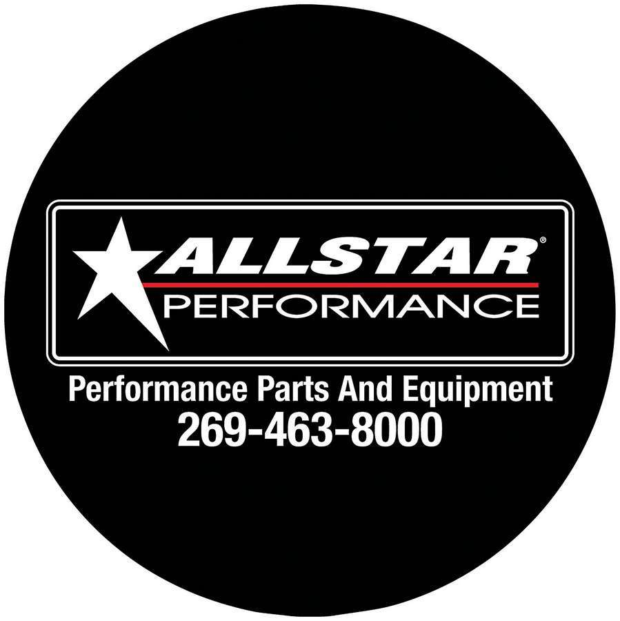 Allstar Performance Allstar Coaster 10pk