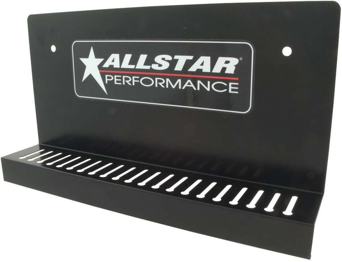 Allstar Performance Brake Line Display Rack