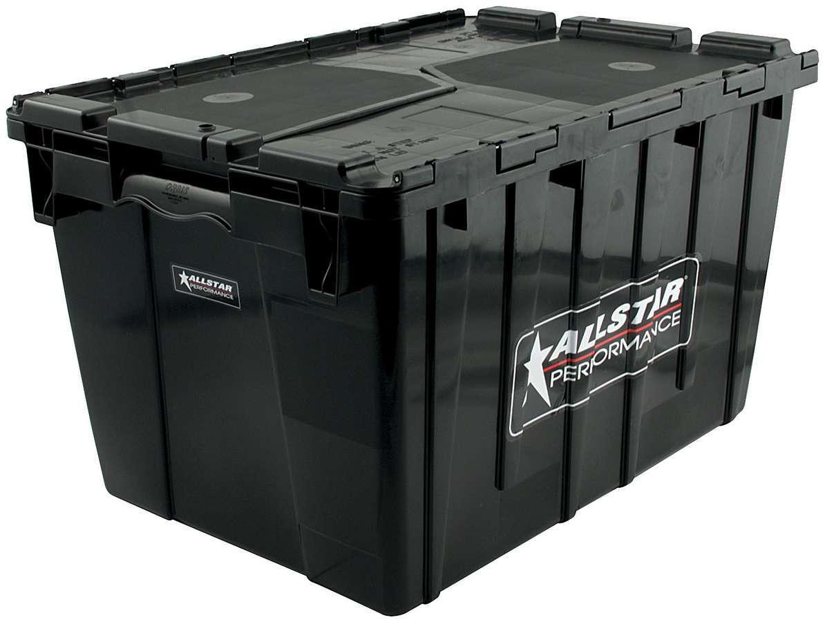 Allstar Performance Black Storage Tote