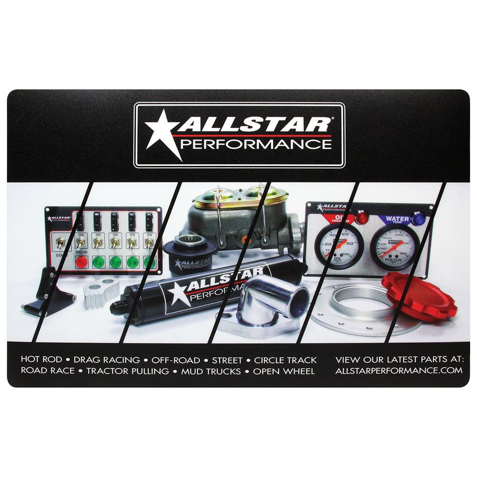Allstar Performance Allstar Counter Mat