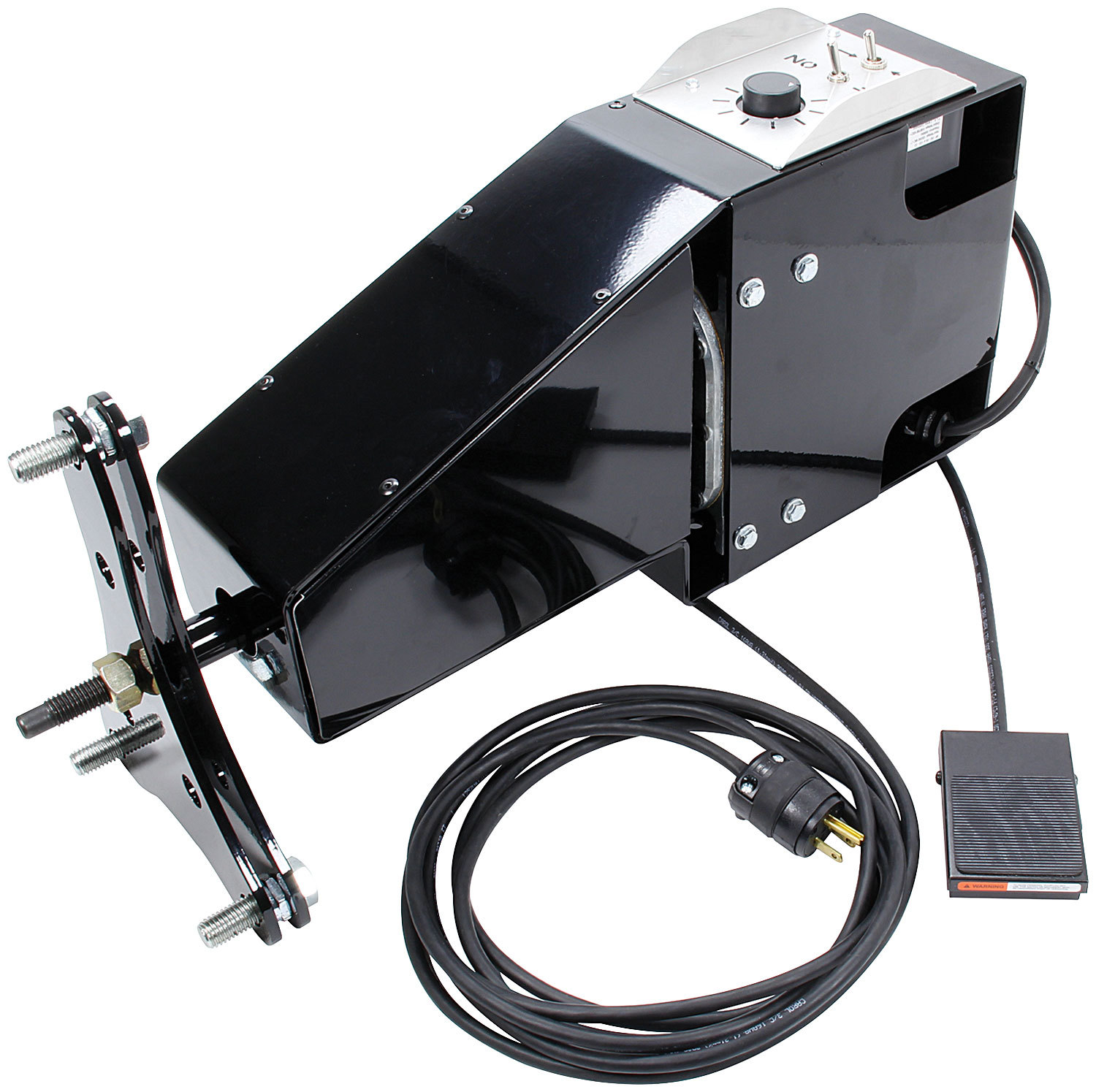 Allstar Performance Electric Motor for 10575 Tire Prep Stand