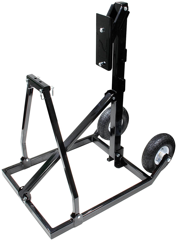 Allstar Performance Cart for 10575 Tire Prep Stand