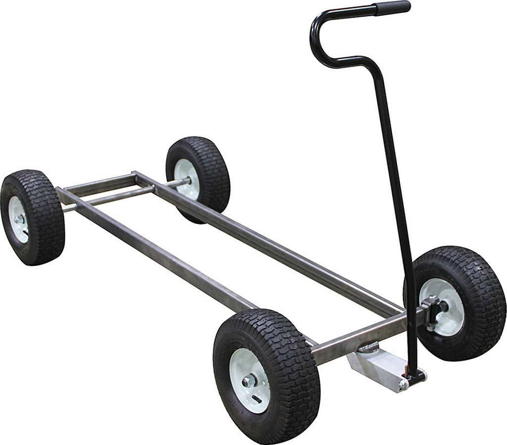 Allstar Performance Pit Cart Chassis Kit