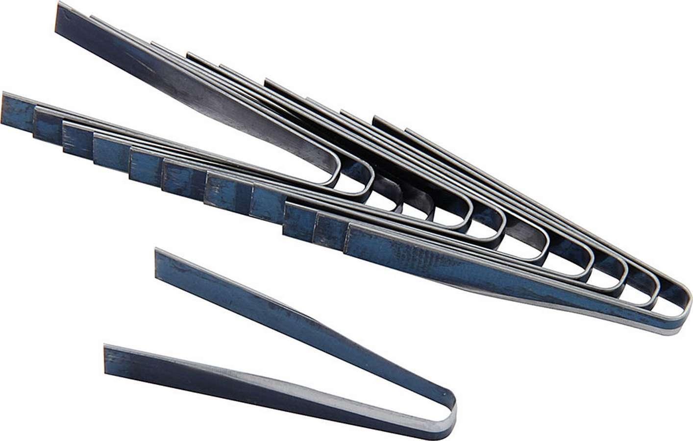 Allstar Performance Flat #5 Blades 5/32in