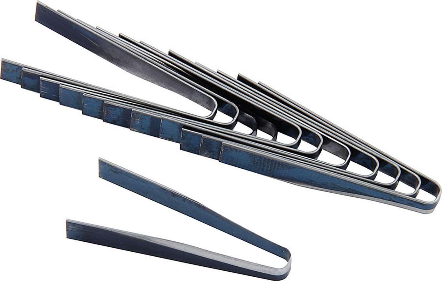 Allstar Performance Flat #14 Blades 14/32in