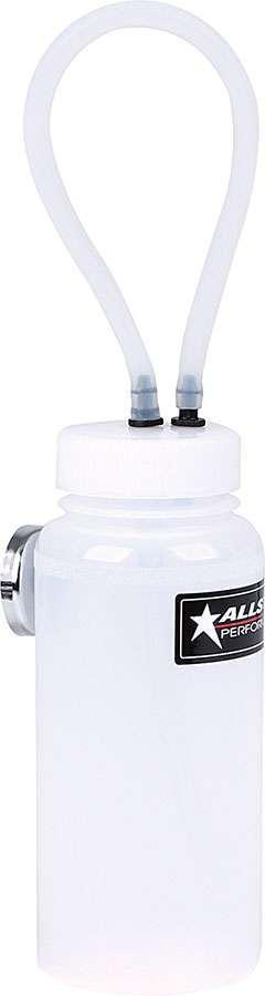 Allstar Performance Bleeder Bottle w/Magnet