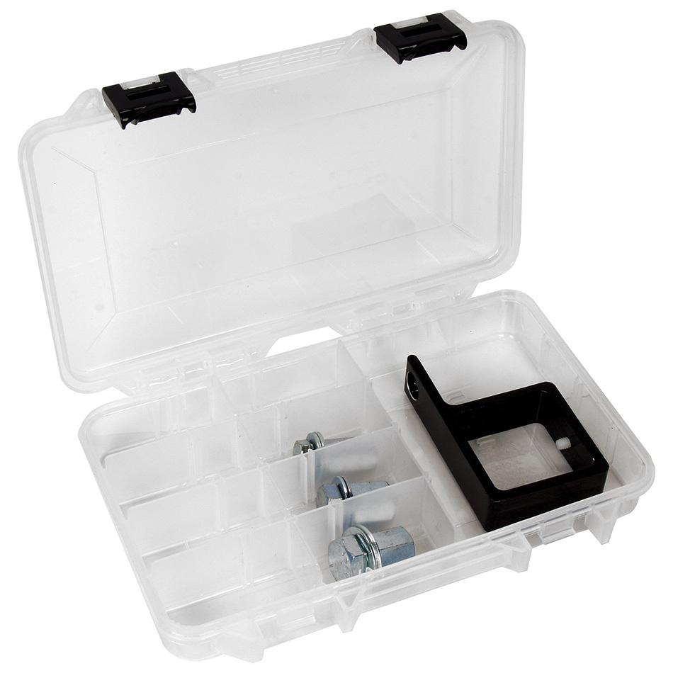 Allstar Performance Caster Kit w/ Case BJ Adapters No Level