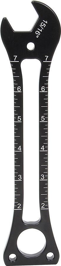 Allstar Performance Wheelie Bar Wheel Wrench 15/16in