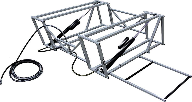 Allstar Performance Lift Frame Only Steel