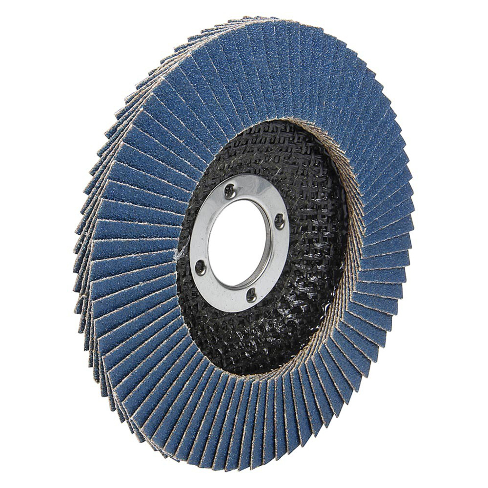 Allstar Performance Flap Disc 60 Grit 4-1/2in with 7/8in Arbor