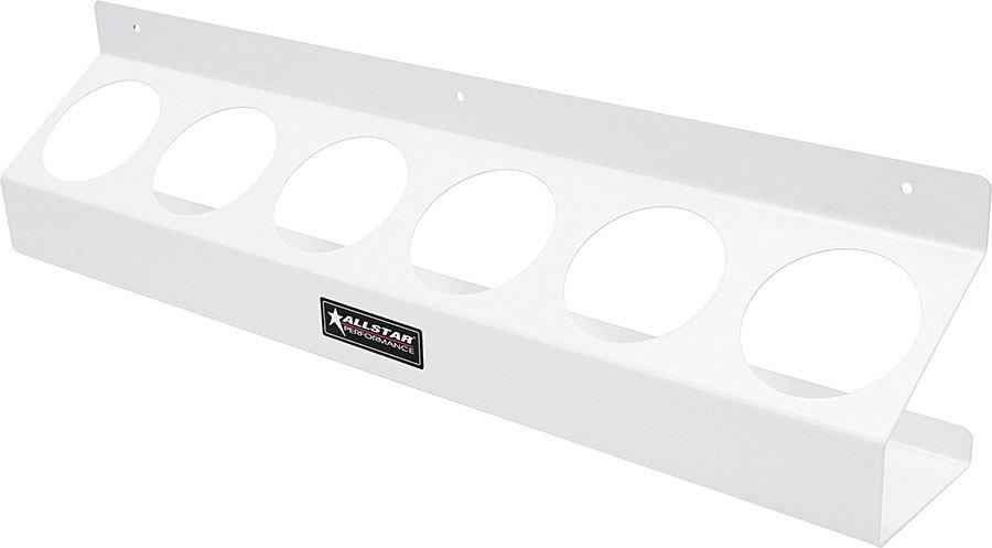 Allstar Performance Aerosol Can Holder White
