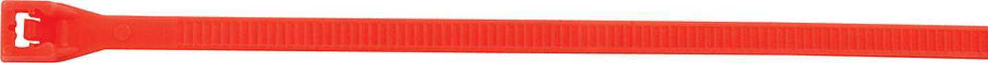 Allstar Performance Wire Ties Red 7.25 100pk