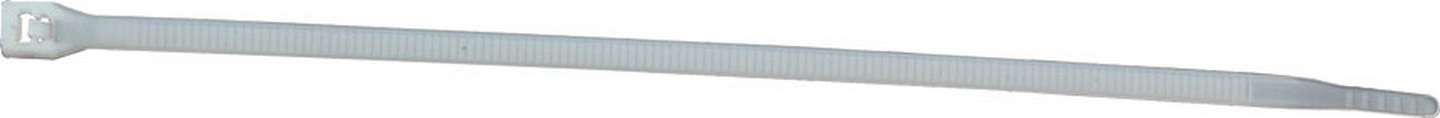 Allstar Performance Wire Ties Natural 6.00 100pk