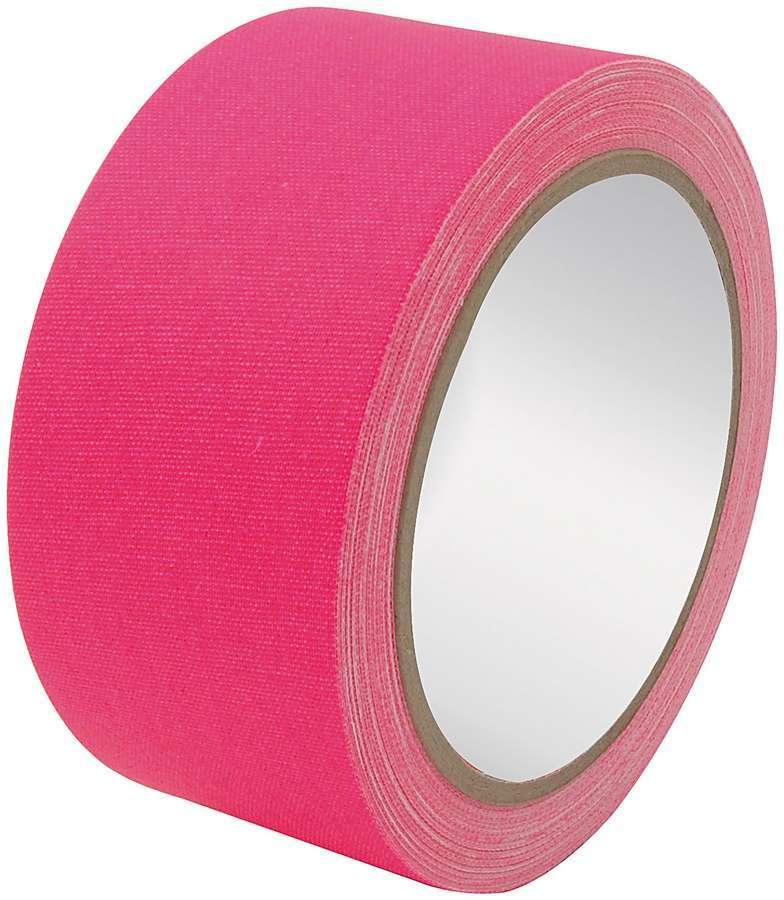 Allstar Performance Gaffers Tape 2in x 45ft Fluorescent Pink