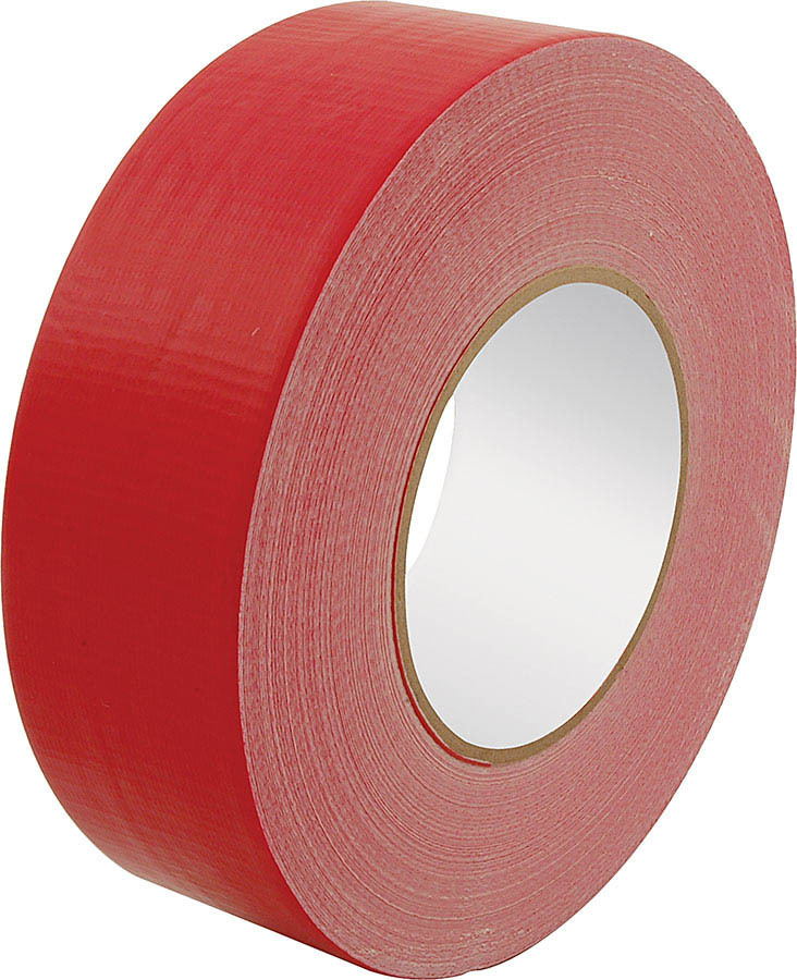 Allstar Performance Racers Tape 2in x 180ft Red